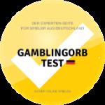 Gambling ORB Norway